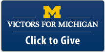 Victors for Michigan, Click to Give button